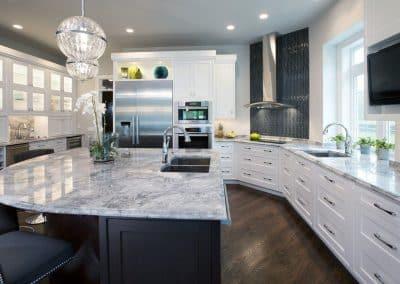 кухни 21